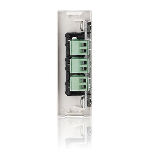 Die PureLink Anschlussblende: ID-WP-MOD-RC