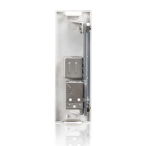 ID-WP-MOD-USA - Anschlussblende USB-B