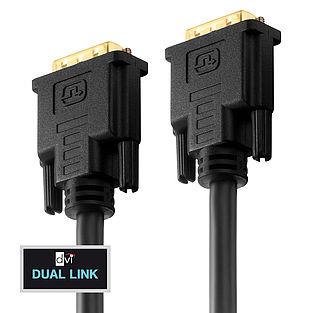 PI4200 - Dual Link DVI Kabel