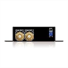 Der PureTools PT-C-HDSDI HDMI zu 3G/HD-SDI Konverter mit automatischer 3G/HD-SDI Signal Erkennung