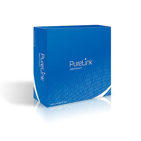 Purelink Verpackung