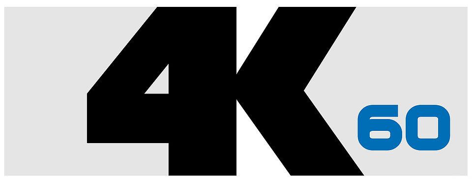 4K @ 60 Hz mit FiberX