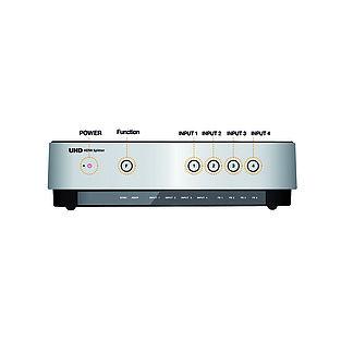 HDMI 2x8 4K UltraHD Verteiler / Splitter: BV-HS2800U | PureLink GmbH