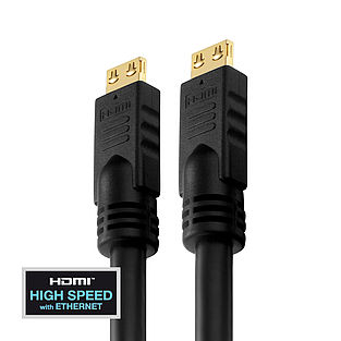 PI1000 - High Speed Kabel mit Ethernet