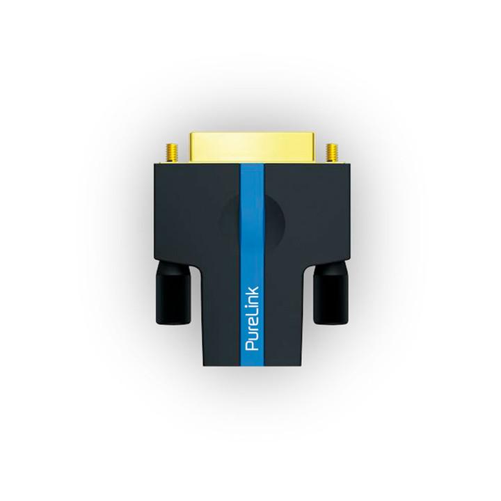 CS010 DVI / HDMI Adapter Nahaufnahme