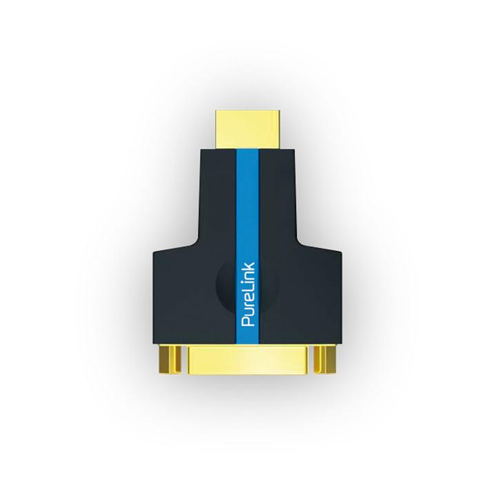 CS020 - DVI-D Buchse zu HDMI-A Stecker Adapter