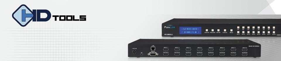 HDTools by PureLink