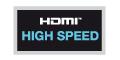 HDMI High Speed
