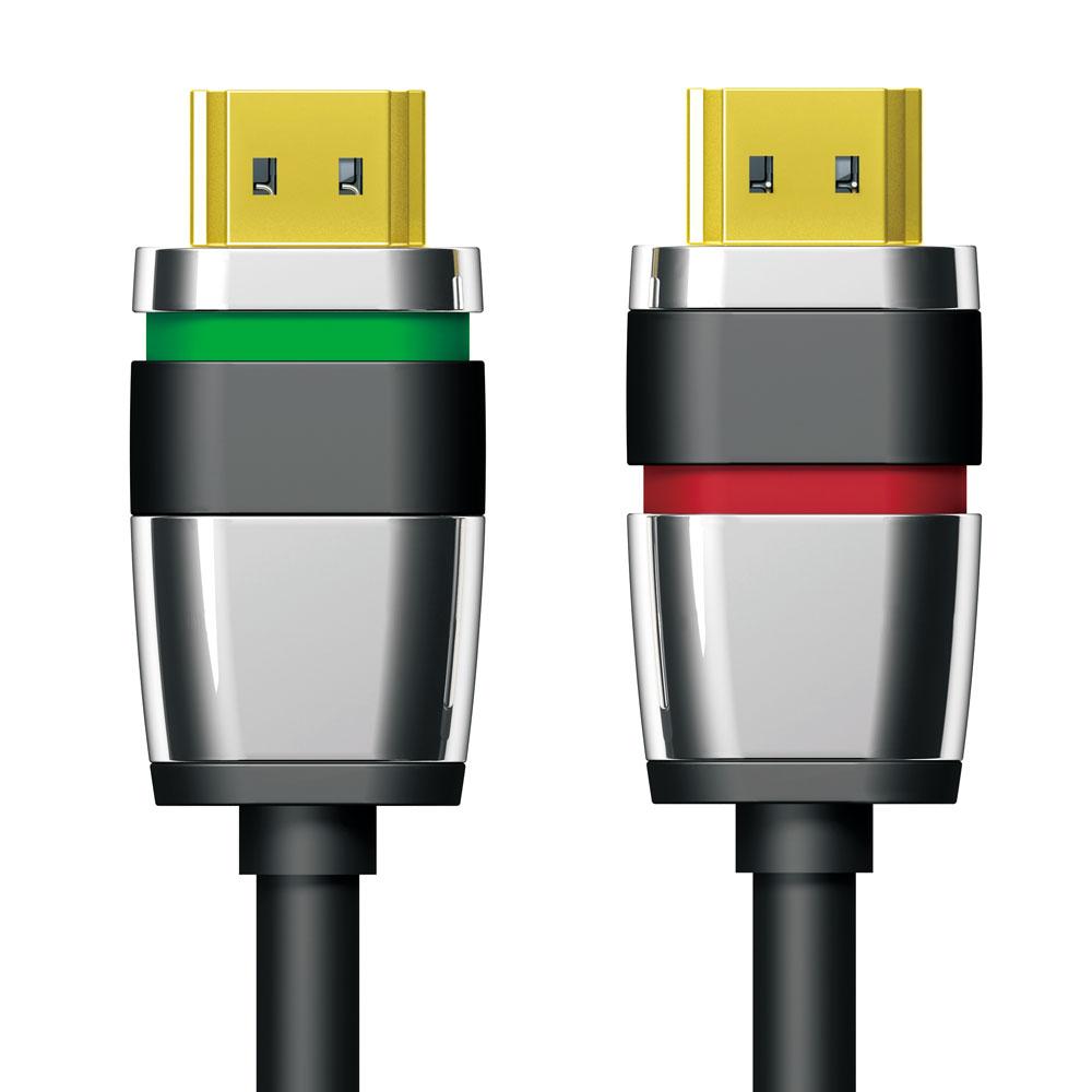 ULS1000 - Locking HDMI Kabel mit ULS | PureLink GmbH