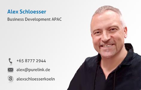 Alex Schloesser