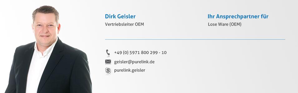 Dirk Geisler