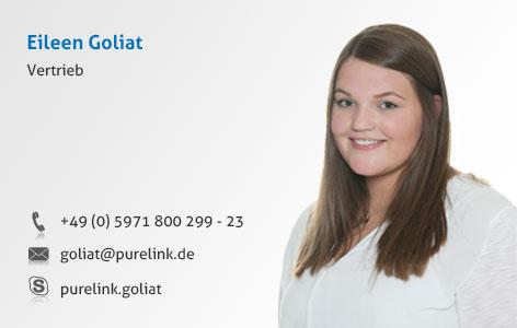 Eileen Goliat