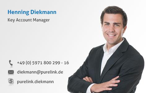 Henning Diekmann