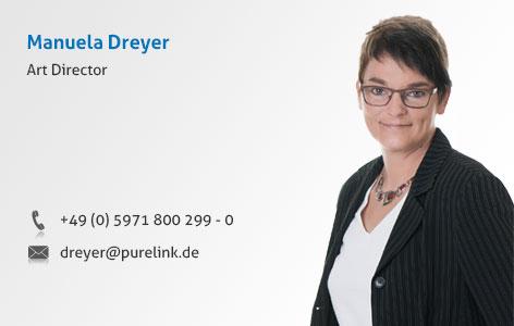 Manuela Dreyer