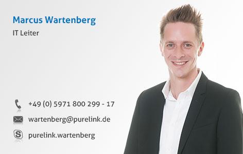 Marcus Wartenberg