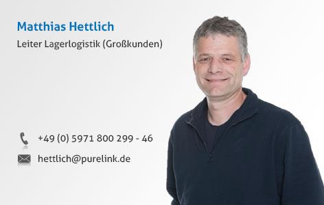 Matthias Hettlich