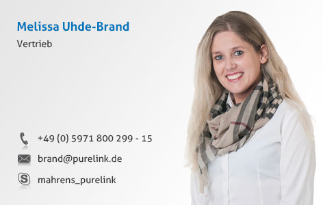 Melissa Uhde-Brand
