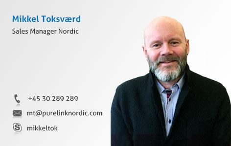Mikkel Toksværd