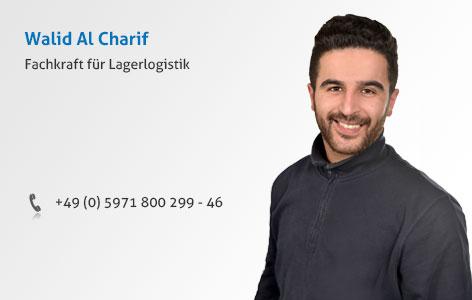Walid al Charif