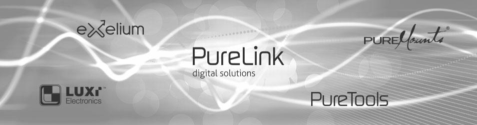Purelink Marken