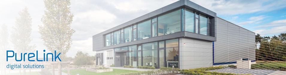 PureLink GmbH Gebäude