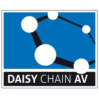 Daisy Chain AV