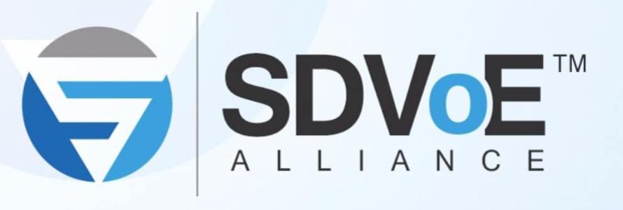 SDVoE-logo